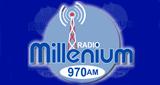 radio millenium 970 am