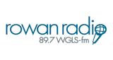 rowan radio – 89.7 wgls-fm