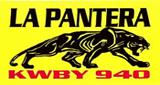 la pantera – kwby 940 am