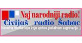 civijas radio sabac online