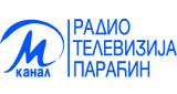 Radio Kanal M Paracin Online