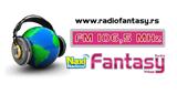 Radio Fantasy Naxi Online