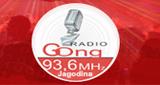 Radio Gong Jagodina Uzivo