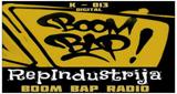 K 013 Rep Industrija Radio