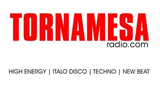 tornamesa radio