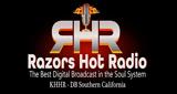 razor hot radio khhr – db