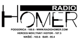 Radio Homer Podgorica Uzivo