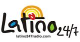 latino 24/7 radio