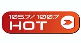 Hot 105.7/100.7
