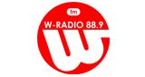 w-radio philippines