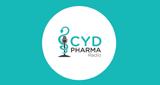 cyd pharma radio