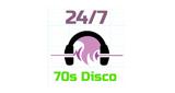 24/7 – 70S Disco
