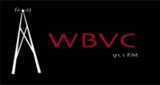 wbvc 91.1 fm