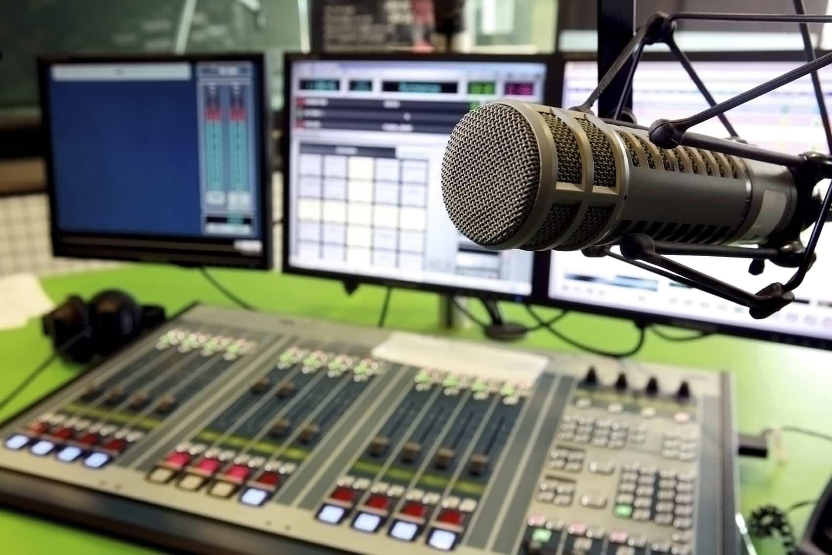 Kako Govoriti Na Radiju Radio Livno