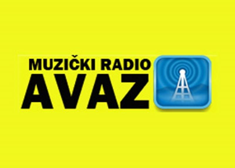 Radio Avaz Vrazici Online