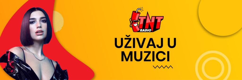 Tnt Radio Tuzla: Besplatna Kampanja Za Sve Nove Biznise Radiostanica.com