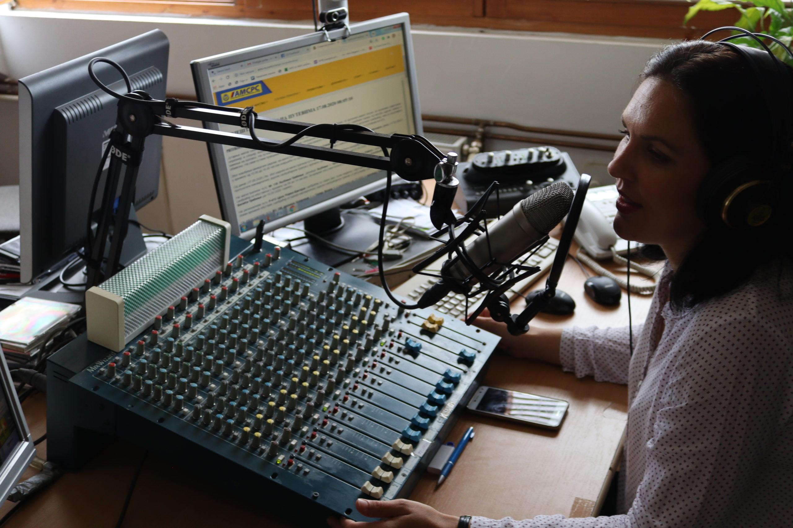 Radio Prijedor