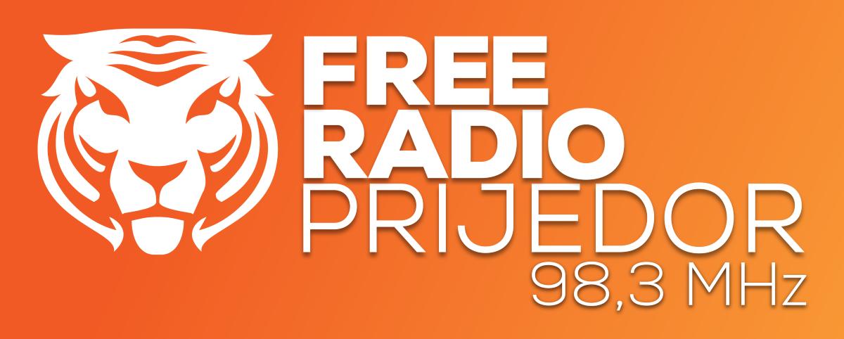 Free Radio Prijedor Live