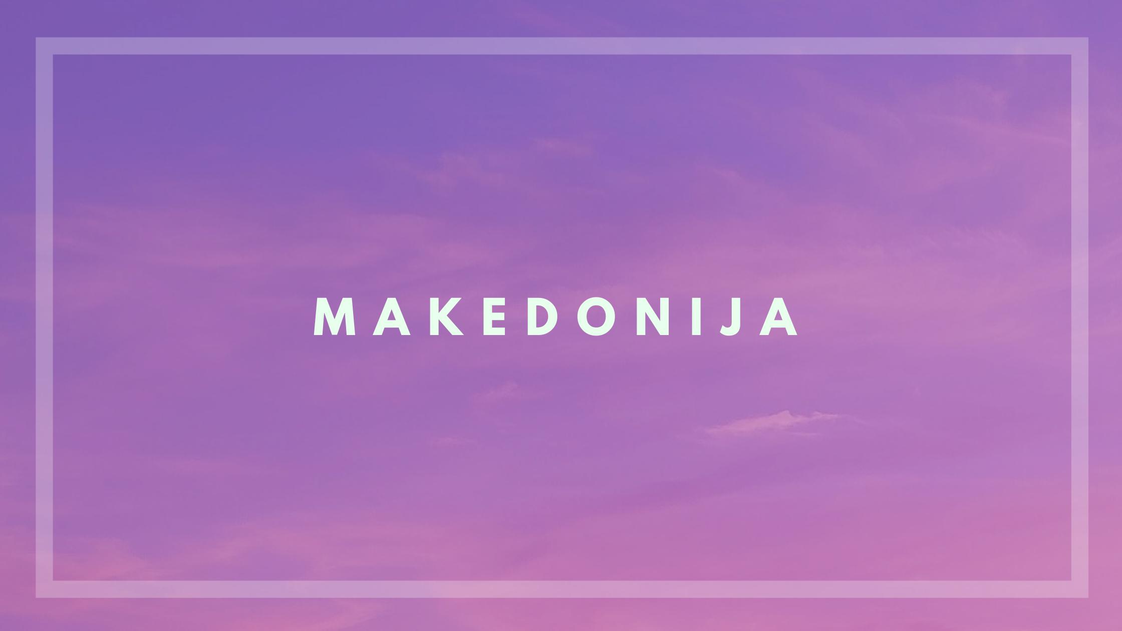Makedonija RADIO ONLINE