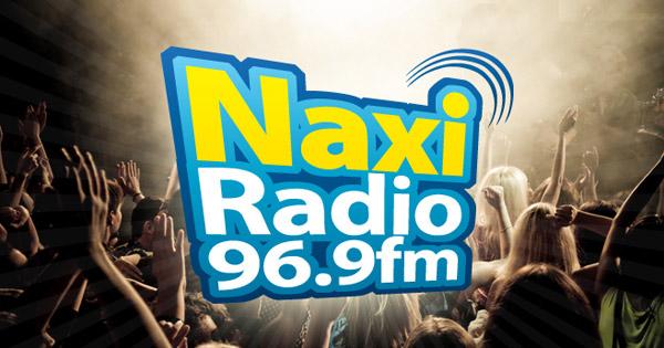 Naxi Radio Naxi Active Radio