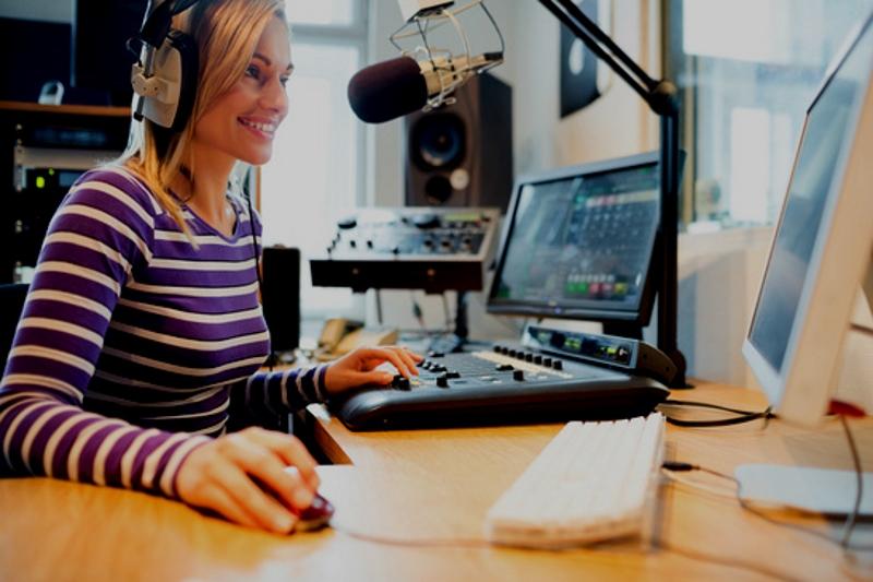 Radio Stari Grad Sarajevo Govorite Vlastitim Riječima