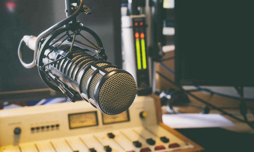 Kako Znati Da Griješite Kad Govorite Na Radiju? Radiostanica.com