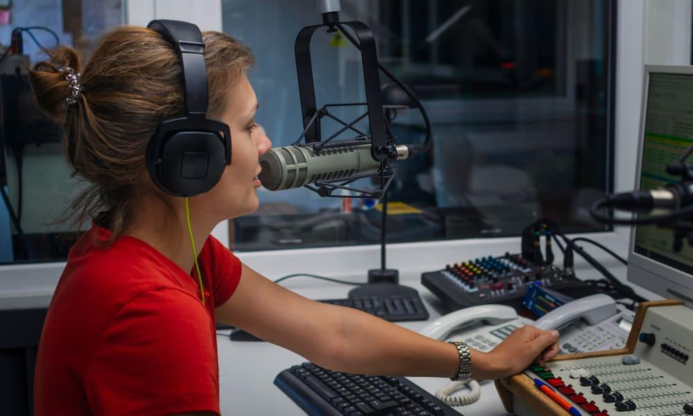 Radio Stari Grad Sarajevo Kako Znati Da Griješite Kad Govorite Na Radiju