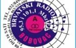Hrvatski Radio Bobovac Vareš