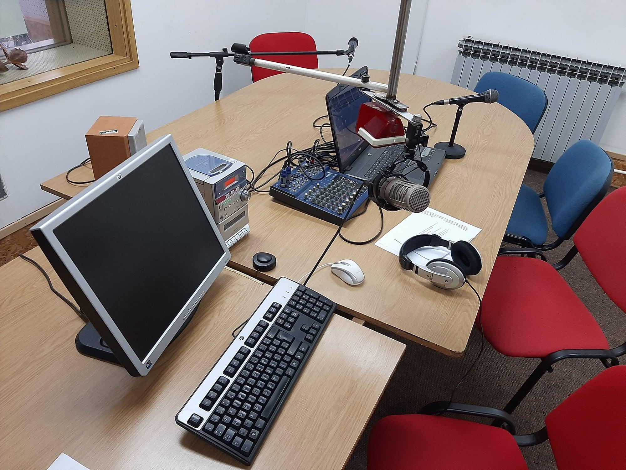Radio Bihac Uzovo