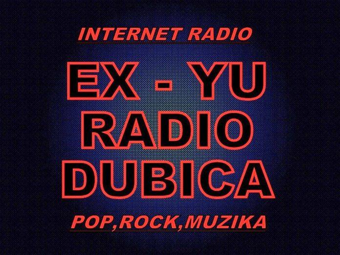 exyu radio dubica