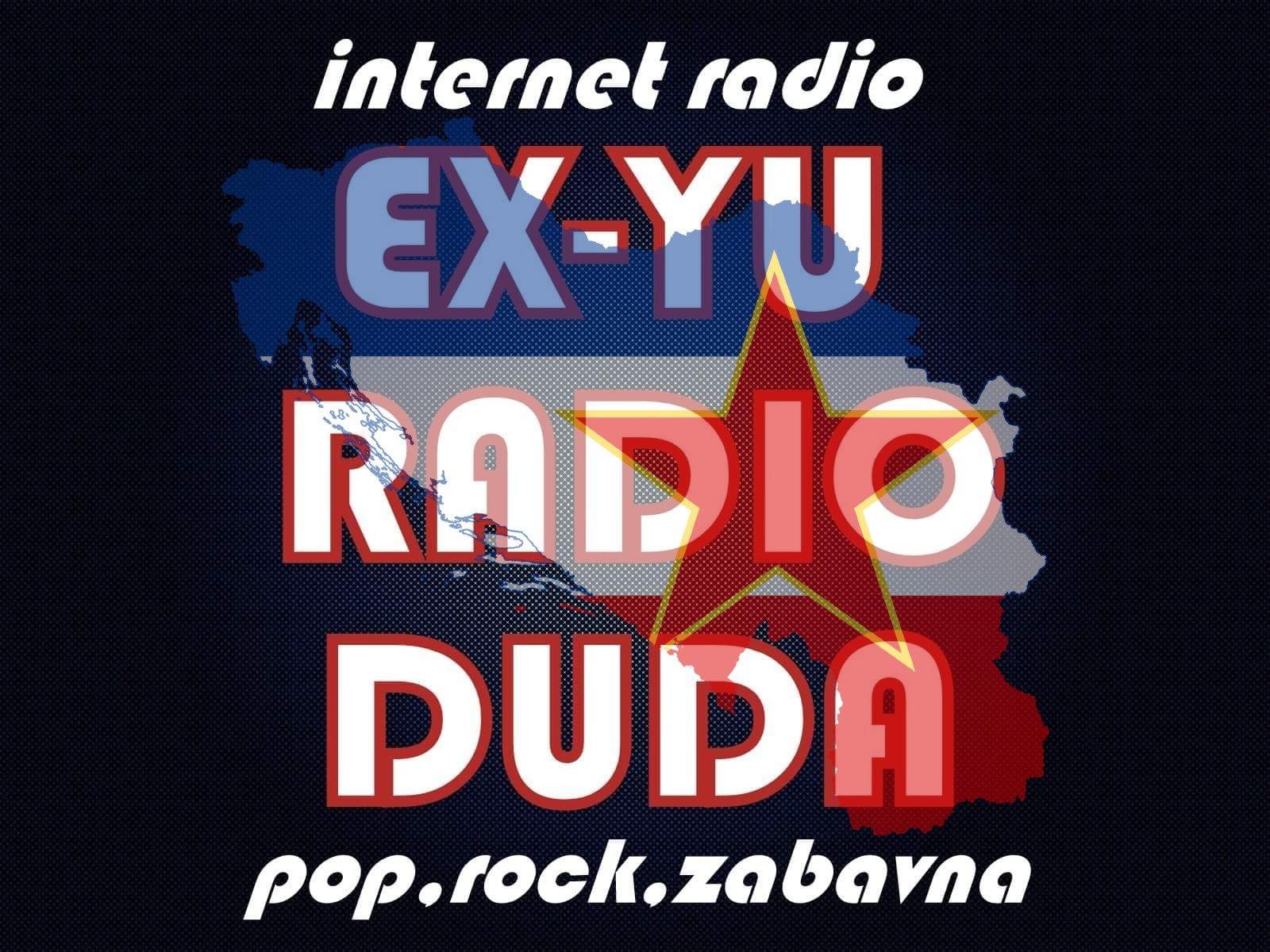 Ex-Yu Radio Duda Sombor Zabavna