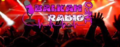 Balkan Radio Style