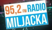 Radio Miljacka Uživo
