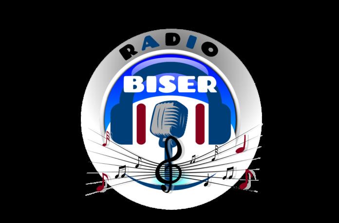 Biser Radio Island