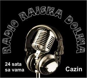 Radio Rajska Dolina Uživo Na Internetu 24 sata dnevno!